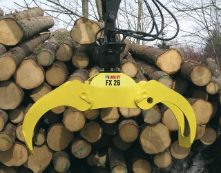 Drapák Loglift /Jonsered FX 26